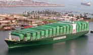 Evergreen ampliará su flota con 20 nuevos portacontenedores con capacidad para 11.000 TEUs