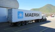 Maersk e IBM formarán Joint Venture Global utilizando tecnología blockchain