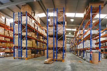 El negocio mundial de paquetería crece un 13% en 2017