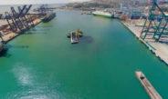 Terminales de la Región de Valparaíso movilizaron 4 millones de toneladas durante enero