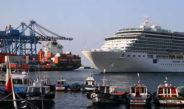 Valparaíso señala que recuperó cruceros, pero admite molestia de operadores