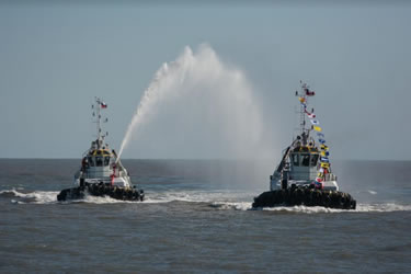 Grupo Luksic reconoce interés de competir en futura licitación de Puerto de Gran Escala