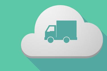 Optimización logística desde la nube