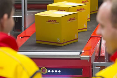 Convenio permitirá a pymes vender sus productos al mundo