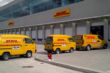 DHL incluye a Colombia en su programa de vehículos eléctricos