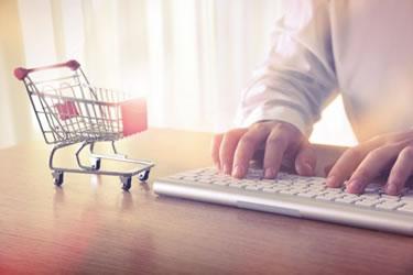 Bienes de consumo: Los últimos productos en subirse al carro del e-commerce