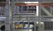 Walmart revela almacén de comestibles de alta tecnología