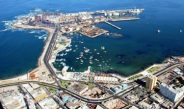 Disminuyó carga movilizada en puertos de Tarapacá